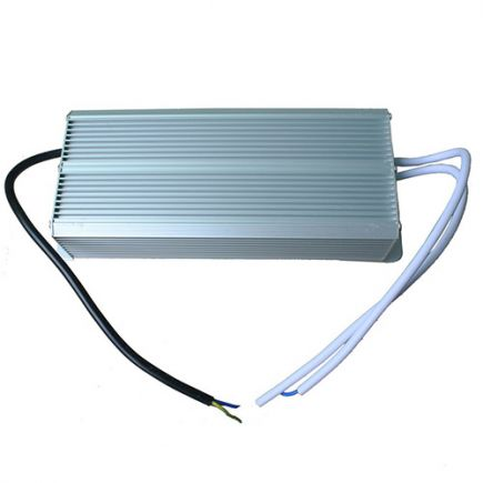Driver Led 200W 12V DC IP66