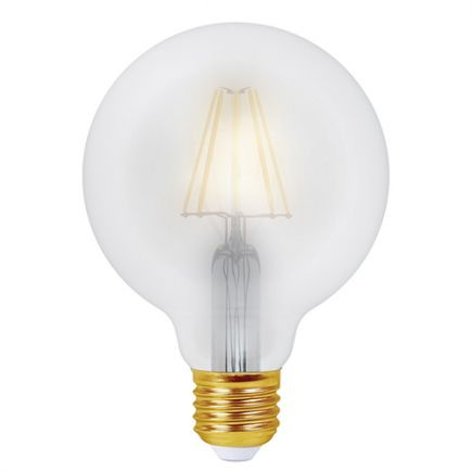 FS ECOWATTS - GLOBE G95 FILAMENT LED 10W E27 4000K 1521LM MAT 31254699