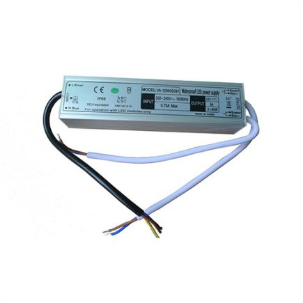 Driver Led 60W 24V DC IP66