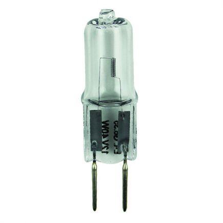 Specifica Eco Alogeno 28W GY6,35 2900K 550 Dim. Ch.