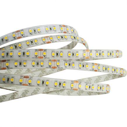 Leda - LED strip IP 65 5000x8x6 12V 48W 3000K 650lm 120° Dim