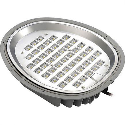 Sponde - Modulo LED 328x260x56 60W 3000K 6833lm 85x135° argento