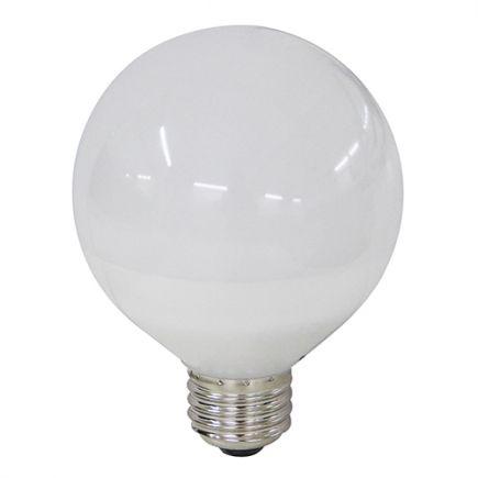 Globe D80 LED 330° 8W E27 2700K 700Lm Opaca