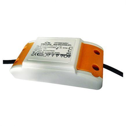Driver dimmerabile per faretto LED 100x48x27 12W bianco Dim