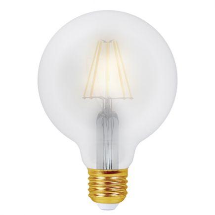 FS ECOWATTS - GLOBE G95 FILAMENT LED 10W E27 2700K MAT 3125469987017
