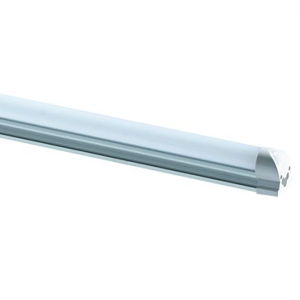 Carmel - Integrated LED tubes 1510x35x31 25W 4000K 3220lm 150° frosted
