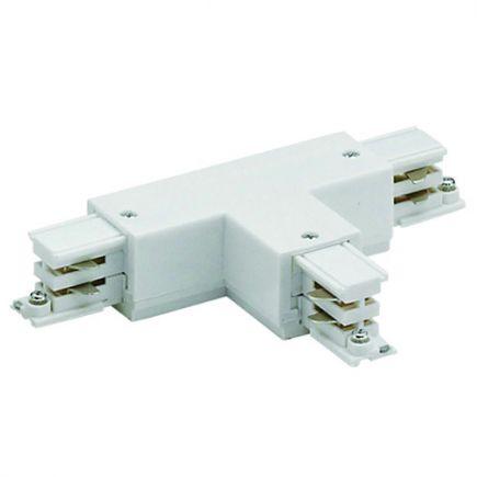 Connettore T bianco