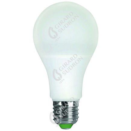 Standard A60 LED 330° 9W E27 2700K 806Lm Opaca
