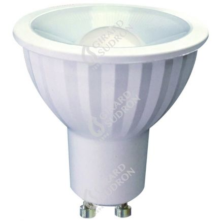 Spot LED 5W GU10 2700K 400Lm 100° Ch.