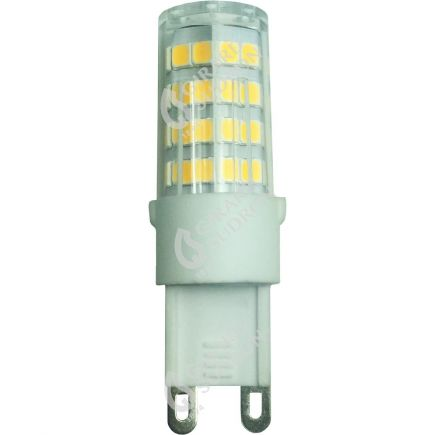 Specifica LED G9 3.5W 3000K 330Lm