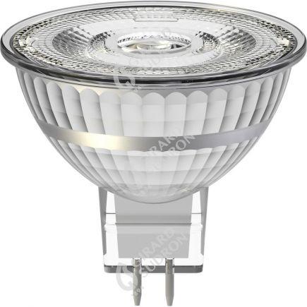 Spot LED 6W GU5.3 2700K 350Lm 36° Dim. dichroitische