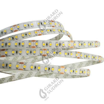 Leda - LED strip IP 65 5000x8x6 12V 48W 3000K 650lm 120° Dim