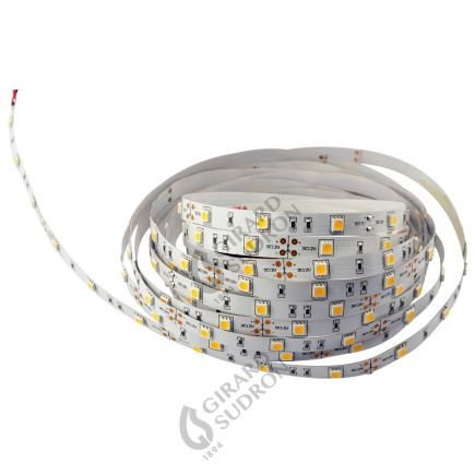 Leda - LED strip 5000x10x3 12V 36W 6000K 420lm 120° Dim