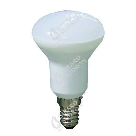 Spot R50 LED 6W E14 3000K 400Lm 120° Opaca