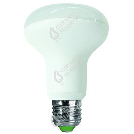Spot R80 LED 10W E27 3000K 800Lm 120° Opaca