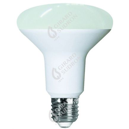 Spot R90 LED 12W E27 3000K 950Lm 120° Opaca