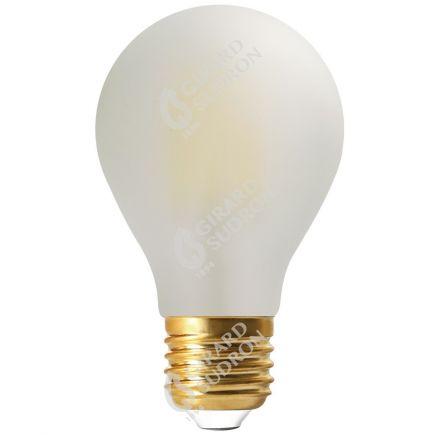 Standard A70 Filamento LED 8W E27 2700K 1000Lm Mat.