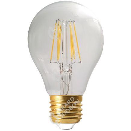 Standard A70 Filamento LED 8W E27 4000K 1100Lm Dim Ch.