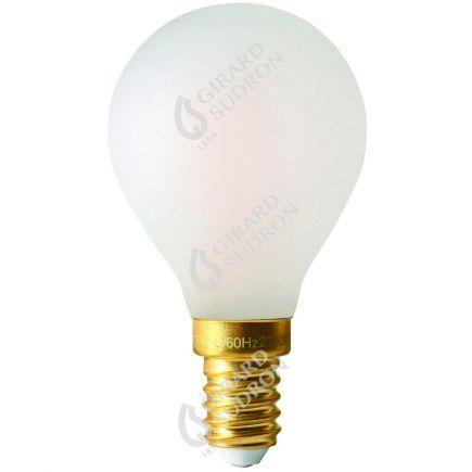 Sferica G45 Filamento LED 5W E14 2700K 580lm Mat.