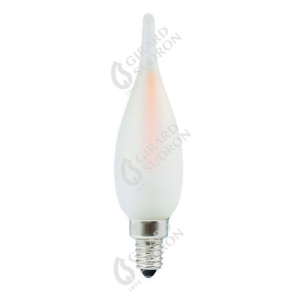 Fiamma GS1 Filamento LED 1W E10 2700K 90Lm Mat
