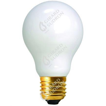 Standard A60 Filamento LED 7W E27 2700K 806Lm Bianco latte