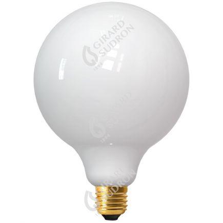 Globe G125 Filamento LED 7W E27 2700K 806Lm Bianco latte
