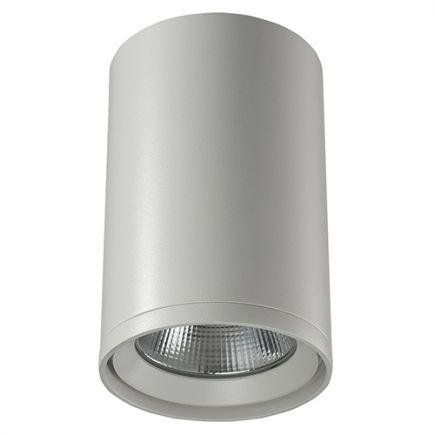 Pandore - Downlights LED per montaggio a parete Ø99x150 15W 3000K 1300lm 20° bianco