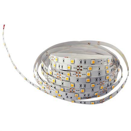 Leda - LED strip 5000x10x3 12V 36W 6000K 420lm 120° Dim