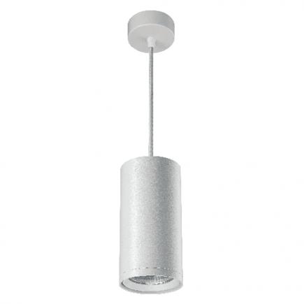 Atlas - Downlights LED a sospensione Ø110x2500 30W 3000K 2550lm 24° bianco